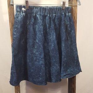 Lacoste Live Skirt